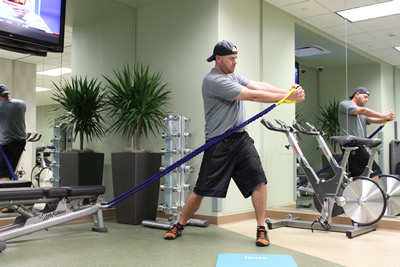 Golf Fitness: Shed Pounds to Shave Strokes